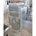 【中古】食器洗浄機 タニコー TDW-40WG1L 幅630×奥行680×高さ1320 60Hz専用 LPG(プロパンガス) 【送料無料】【業務用】