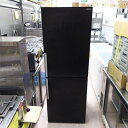 【中古】家庭用冷凍冷蔵庫 ハイアール AQR-SD27A 幅560×奥行635×高さ1609 【送料無料】【業務用】