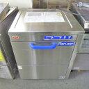 【中古】アンダーカウンター食器洗浄機 マルゼン MDKLTB7E 幅650×奥行600×高さ800 三相200V 【送料別途見積】【業務用】
