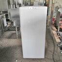 【中古】冷凍ストッカー 三菱 MF-U12N-W 幅480×奥行586×高さ1126 【送料別途見積】【業務用】