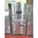 【中古】食器洗浄機 タニコー TDWD-4ER 幅598×奥行620×高さ1420 三相200V 50Hz専用 【送料別途見積】【業務用】