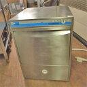 【中古】食器洗浄機 MEIKO FV40.2 幅600×奥行600×高さ850 三相200V 【送料別途見積】【業務用】
