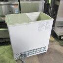 【中古】冷凍ストッカー サンヨー SCR-SV64MS 幅770×奥行470×高さ790 【送料別途見積】【業務用】