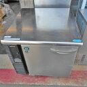 【中古】冷凍コールドテーブル ホシザキ FT-80SDE1 幅800×奥行800×高さ800/業務用/送料別途見積