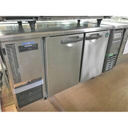 【中古】冷凍コールドテーブル ホシザキ FT-120SNE 幅1200×奥行600×高さ800 【送料別途見積】【業務用】