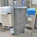 【中古】家庭用冷蔵庫 パナソニック NR-BW148C-K 幅480×奥行586×高さ1119 【送料無料】【業務用】