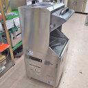 【中古】食器洗浄機 ホシザキ JWE-450RUA3-R 幅600×奥行600×高さ1380 三相200V 【送料無料】【業務用】