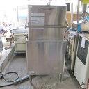 【中古】食器洗浄機 ホシザキ JWE-680UA 幅640×奥行655×高さ1432 三相200V 【送料別途見積】【業務用】