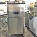 【中古】食器洗浄機(左リターン) タニコー TDW-40E3NL 幅630×奥行620×高さ1330 三相200V 60Hz専用 【送料別途見積】【業務用】
