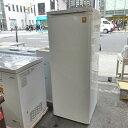 【中古】冷凍ストッカー レマコム RRS-T178 幅550×奥行582×高さ1430 【送料別途見積】【業務用】