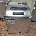 【送料別途見積】【中古】【業務用】 食器洗浄機 幅600×奥行600×高さ955 三相200V