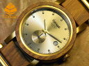 テンス【tense】ハドソンモデル No.457 チーク使用1971年創業のカナダ木工専門技を結集し 匠が創り上げたTENSE木製腕時計(ウッドウォッチ)。テンス社日本総輸入元公式販売サイト。【日本総輸入元のメンテナンス保証付】