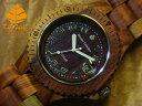 テンス【tense】アーバンモデル No298 インレイドサンダルウッド使用1971年創業のカナダ木工専門技を結集し、匠が創り上げたTENSE木製腕時計(ウッドウォッチ)。テンス社日本総輸入元公式販売サイト。【日本総輸入元のメンテナンス保証付】