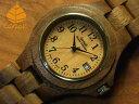 テンス【tense】レトロベーシックモデル No.42 ウォールナット使用1971年創業のカナダ木工専門技を結集し、匠が創り上げたTENSE木製腕時計(ウッドウォッチ)。テンス社日本総輸入元公式販売サイト。【日本総輸入元のメンテナンス保証付】