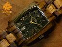 テンス【tense】トノーIVモデル No.396 木製腕時計(ゼブラウッド)1971年創業のカナダ木工専門技を結集し、匠が創り上げたTENSE(テンス)木製腕時計(ウッドウォッチ)。テンス社日本総輸入元公式販売サイト。【日本総輸入元のメンテナンス保証付】
