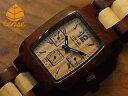 テンス【tense】トノーIII モデル No.170 サンダル&メイプルウッド使用1971年創業のカナダ木工専門技を結集し、匠が創り上げたTENSE木製腕時計(ウッドウォッチ)。テンス社日本総輸入元公式販売サイト。【日本総輸入元のメンテナンス保証付】