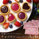【4箱セット 1箱398円】バレンタイン チョコチョコレート...