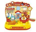 アンパンマン タッチでおしゃべり! スマートアンパンマンキッチン