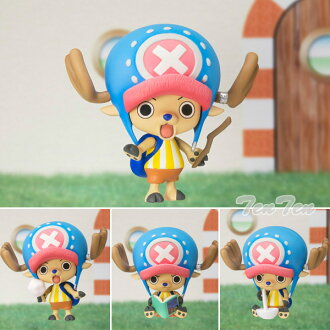 One piece figure skating little arts Tony Tony chopper