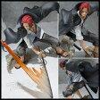 ワンピース フィギュア フィギュアーツZERO シャンクス Battle Ver. 【即納品】 バトル