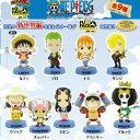 ワンピース フィギュア フルフェイスJr. DX Vol.1 BOX 新世界編 【即納品】 ONE PIECE グッズ