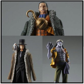 One piece PVC figure Super one piece styling EX ADVERSARY