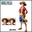 One Piece - ワンピース フィギュア ルフィ ワンピース Grandista THE GRANDLINE MEN MONKEY・D・LUFFY モンキー・D・ルフィ グランディスタ 【即納品】