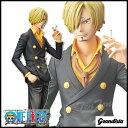 One Piece - ワンピース フィギュア サンジ ワンピース Grandista THE GRANDLINE MEN SANJI サンジ グランディスタ 麦わらの一味 【新入荷・即納品】