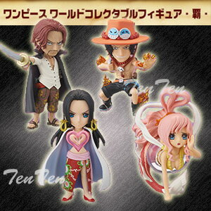 Four kinds of one piece figure skating one piece world collector bulldog figure skating ascendancy set 《 immediate delivery article 》