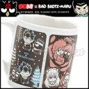 幽☆遊☆白書 × BAD BADTZ-MARU マグカップ ...