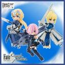 デスクトップアーミー Fate/Grand Order 3個入りBOX 【新入荷・即納品】 彩色済可動フィギュア FGO