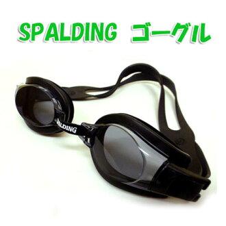 護目鏡水下眼鏡 • 斯伯丁斯伯丁標準模型 SPS 109N 日本製造的游泳護目鏡防霧處理鏡頭 UV 切黑黑 05P03Dec16
