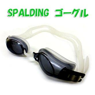 護目鏡水下眼鏡 • 斯伯丁斯伯丁標準模型 SPS 109N 在日本游泳護目鏡防霧過程鏡頭 UV 剪切和清除