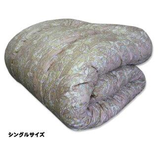 膨脹羊毛混紡羽絨被羊毛羊毛被褥單一抗 Dani 褲 (顏色廚師) P14Nov15