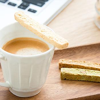 豆乳おからクッキー カリッとハード食感 雑穀 ...の紹介画像2