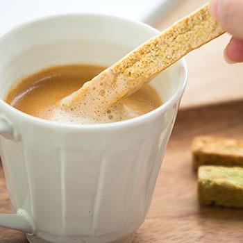 豆乳おからクッキー カリッとハード食感 雑穀 ...の紹介画像3