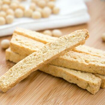 豆乳おからクッキー カリッとハード食感 雑穀 ビ...の商品画像