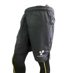 ランニング ブラック ポケット