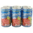 クラマトモッツ クラマトジュース 163ml*6缶パック