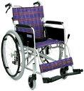 車椅子 自走式カワムラサイクル KA202SB-40(42)【条件付き送料無料】