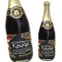 ほのかに甘く香る豊な果実香、酸味と渋みを抑えたやさしい甘味。口当たりの良い赤ワインです。シャトー勝沼 2010年収穫 山梨県 新酒 とれたて葡萄で造ったワイン酸化防止剤無添加 スパークリング ルージュ 【2010_野球_sale】【W2-sake】