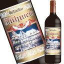 ドイツホットワイン甘口【赤】グートロイトハウスグリューワイン1本Glühwein Mulledwine Hotwine