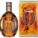 デラックス ウイスキー ディンプル ホワイト バレンタイン プレゼント