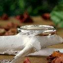 ショッピングアニバーサリー リング レディース シルバー ダイヤモンド 刻印 シンプル 甲丸 指輪 大人 かわいい 上品 Silver 925