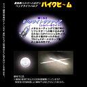 M&Hマツシマ バイクビーム PH12 12v 40/40w (B2ホワイトサファイア) 102WS