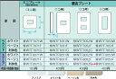 WTF8053G パナソニック コスモシリーズワイド21配線器具 腰高コンセントプレート (1連用)(3コ用)(利休色)(スクエア)