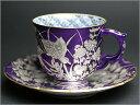 蝶 コーヒーカップ 画像