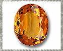 lo-ci-of-050x070 天然石ルース シトリン オーバルカット 約5x7mm 1個 裸石