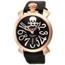 ガガミラノ GAGA MILANO / 腕時計 #5011ART01S BRW