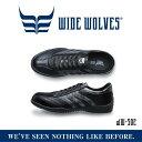 楽天鉄・資材センター【新商品】ワイドウルブス安全靴WIDE WOLVES ww-502